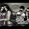 98 - Casa Sola - In El Perdon - [[ DJ REMIX ]] - Kale Ft Dj BrayanFlow