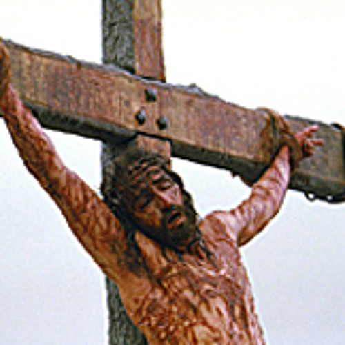 "Message 357: ""Why the Cross?"""