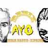 CHRIS BROWN + KIPRICH AYO REMIX + REAL LYFE