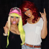 Nicki Minaj/Rihanna - Starbia