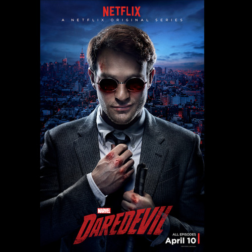 "The First Netflix Daredevil Trailer Is Out: ""Fury"" (Marvel's ""Daredevil"""