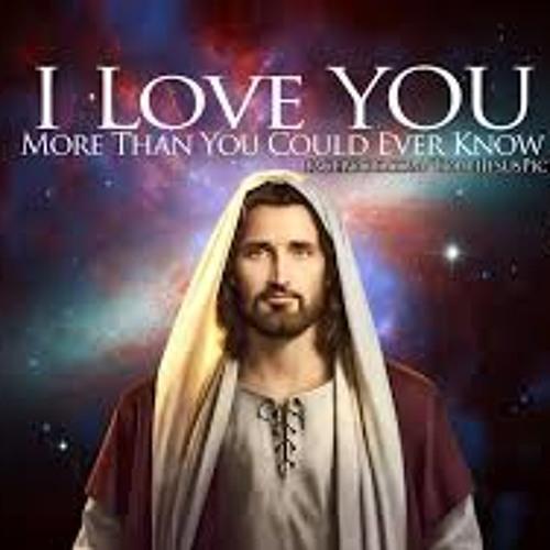 """God Anointed Jesus""   6-20-2016"