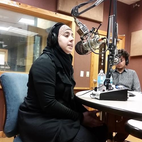 WMNF True Talk with Tahani Salah & Amir Rabiyah