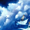 Journey to the sky