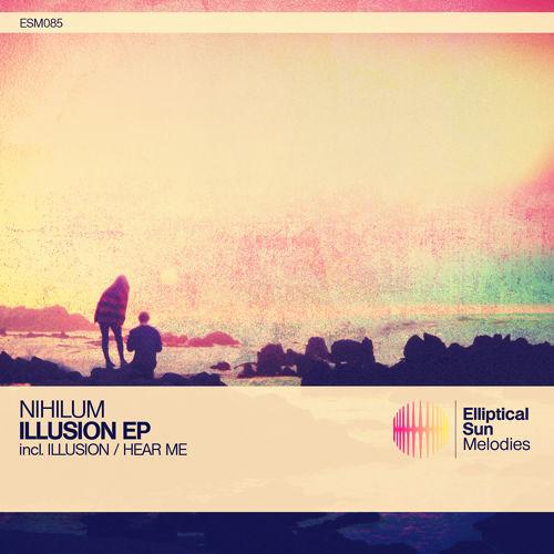 Nihilum - Illusion E.P