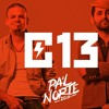 Calle 13 - Pa'l Norte (Nic Benson Remix) [FREE DOWNLOAD]