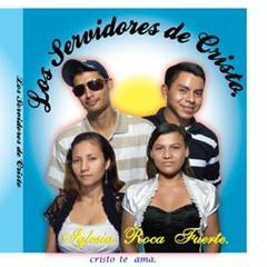 03 - MI ESCUDO ESTA EN DIOS. - -- LOS SERVIDORES DE CRISTO DE NICARAGUA.MP3
