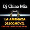 MUSIK DISKO 2015 DJ CHINO