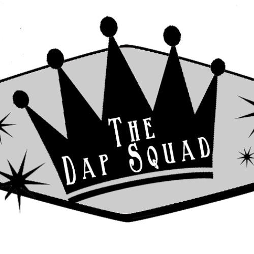 01 Happy - The Dap Squad