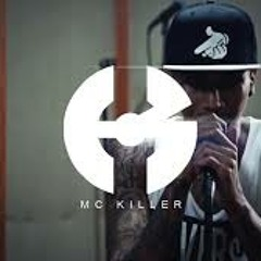 Vale Mia - Mc Killer