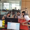 Interview JKT48 on HiTS Radio 103.9 FM Bandung [12.04.2015]