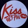 Tony Humphries 98.7 Kiss FM New York Mastermix 1986