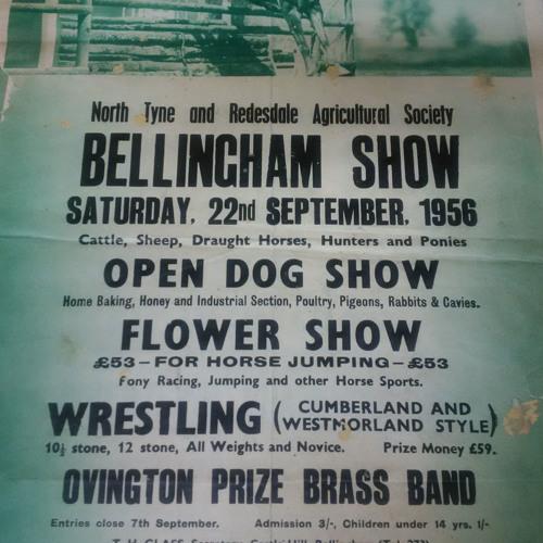 Bellingham Show