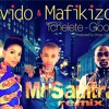 Davido Ft Mafikizolo - Tchelete (Mr Samtrax Afro Tribal Drums) FREE