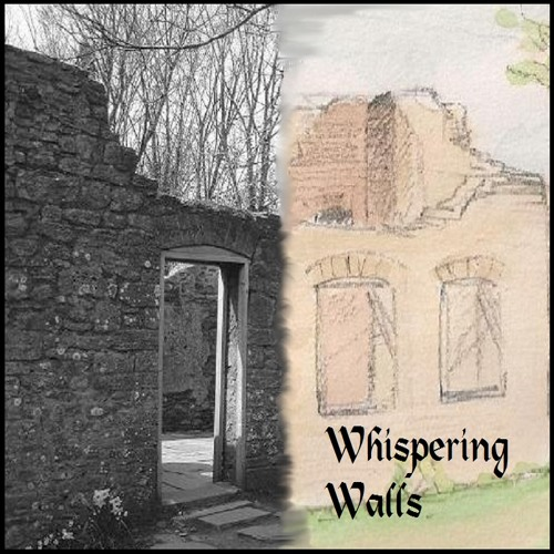 Whispering Walls 2010 (orch 2013 - remastered 2015)