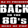 Dj 21 - I Luv The 80's Massive Mix (70 - 148)