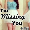 Im Missing You by Meja (cover)