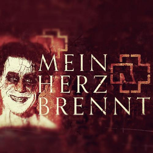 Mein Herz Brennt (Rammstein Cover) Chords