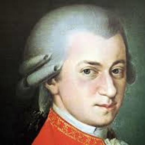 Clarinet Concerto K622 (2 Mov.); Wolfgang Amadeus Mozart