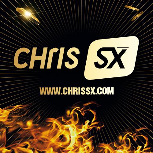 Chris SX - Spring Promo Mix
