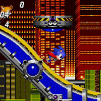Sonic 2 - Chemicalectro (Chemical Plant Zone Remix)