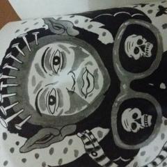 Puisi Lidah Tak Bertahta karya Radar Panca Dahana diiringi Lagu Perahu Retak (Franky Sahilatua) at Tangerang
