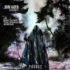 PHS004: John Haden - Late Night Walk (Original Mix)