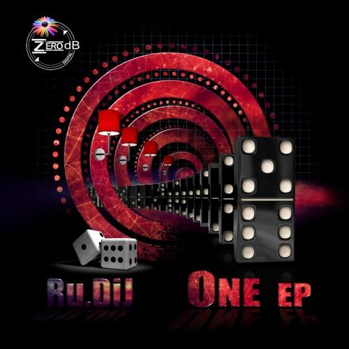 ZDB 001 - Ru.Dij - ONE EP