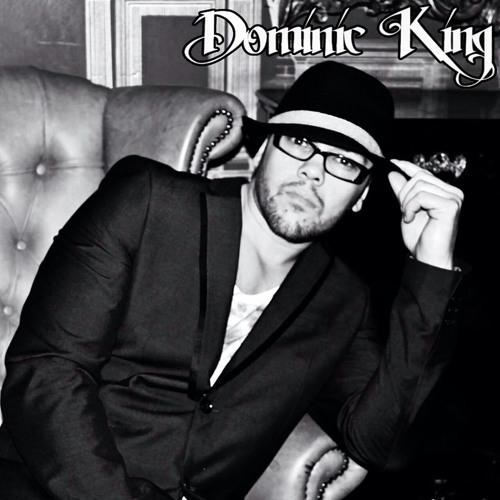 When Men Cry by Dominic King - UKSC RnB Winner 2014