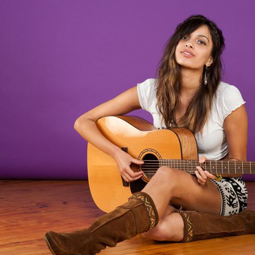 Never Gonna Get Me Back - Alysha Brilla - Pop Winner and Singer-Songwriter Winner UKSC2014
