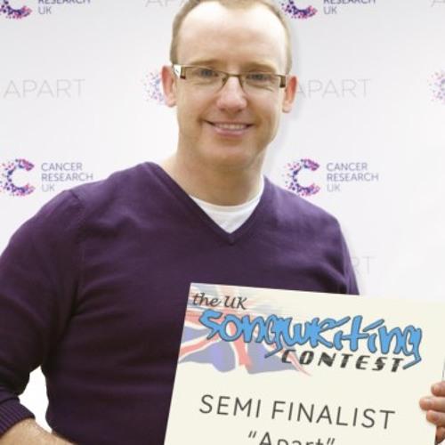 Apart - written by Neil Fitzpatrick - Adult Contemporary Winner UKSC 2014