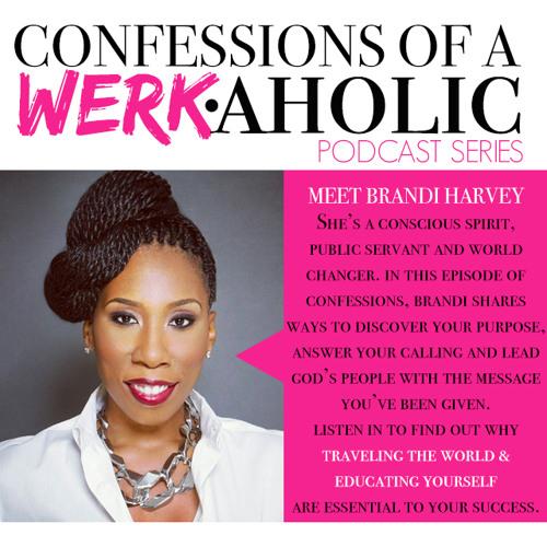 Ep. 2: Brandi Harvey Confesses