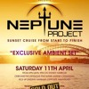 Neptune Project Open to Close Digital Therapy Sydney Boat Party