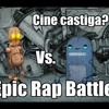 Mo Si Foca Rap Battle (Puffy & Mr.h)