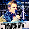 WWE PODCAST CHRIS JERICHO - STONE COLD - SUPLEX CITY 2- HHH CHYNA CONTROVERSY
