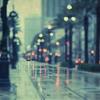 9) A Car, A Torch, A Death (With Rain)