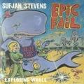 Sufjan Stevens Exploding Whale Artwork