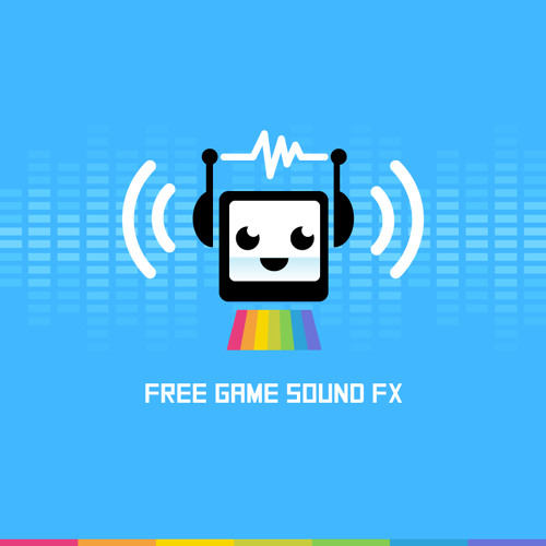 Free Game Sound Effects Pack by GameBurp | Game Burp | Free
