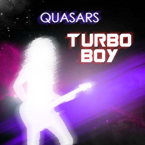 Turbo boy