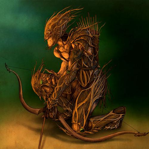 pZi ~ Symphonic Tales of the Silmarillion - VIII. Oromë, The Hunter Lord [classical/tolkien/epic]