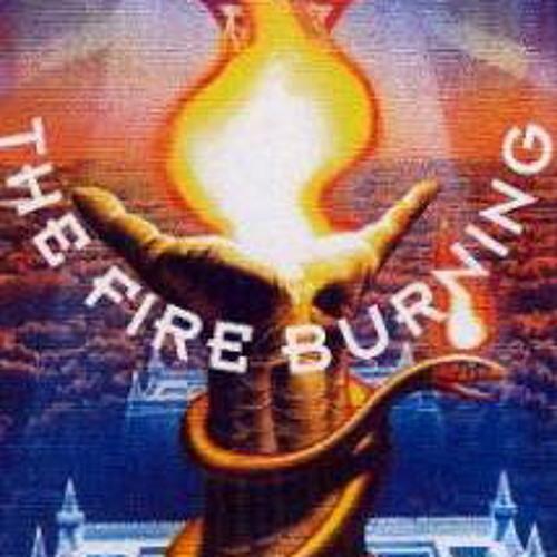 Jeff Mills @ The Fire Burning, Cherry Moon, Lokeren  01.04.1994