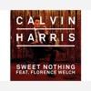 Calvin Harris -Sweet Nothing (EN3ST MASHUP/REMIX)