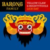 Yellow Claw & Mightyfools - Lick Dat [RSK! Bootleg]