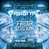 Double Edge Muzik Presents: THA PROTOTYPE: FRESH EDITION