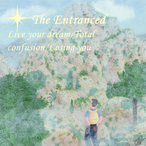 The Entranced - Live Your Dream (Radio Mix) - Female Vocal Trance Euro Dance Pop Song