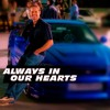 PAUL WALKER TRIBUTE SEE YOU AGAIN FAST AND FURIOUS REMAKE