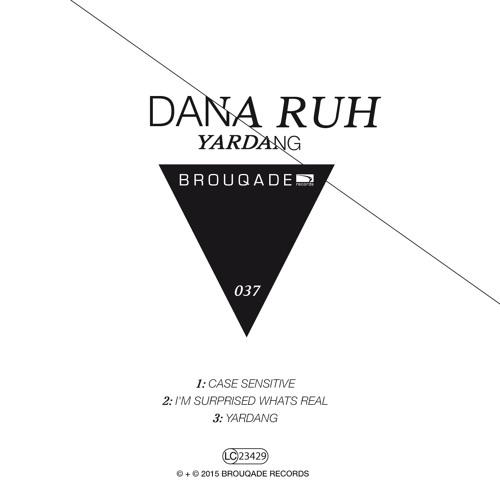 BQD037 Dana Ruh _ Yardang