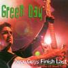 Nice Guys Finish Last - Green Day (cover Bryam)