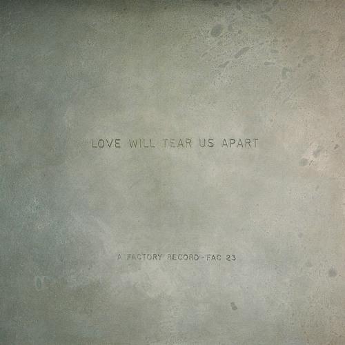 Love Will Tear Us Apart 2015 (drums up, EQ fix)