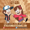 GRAVITY FALLS THEME SONG REMIX [PROD. BY ATTIC STEIN]